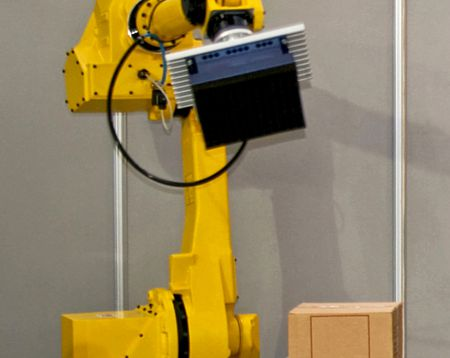Robotic Palletizing Applications